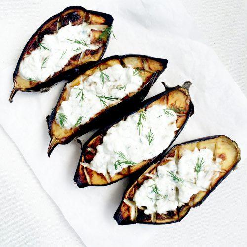 Roast-Eggplant-w-COYO-Tzatziki