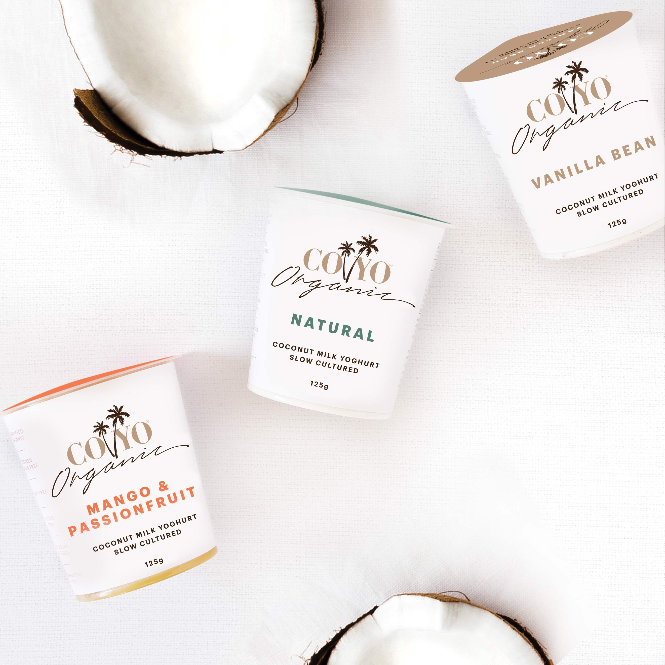 125g-coyo-coconut-yoghurt-minis_6091_3-flavours-on-linen-with-coco-lores_a